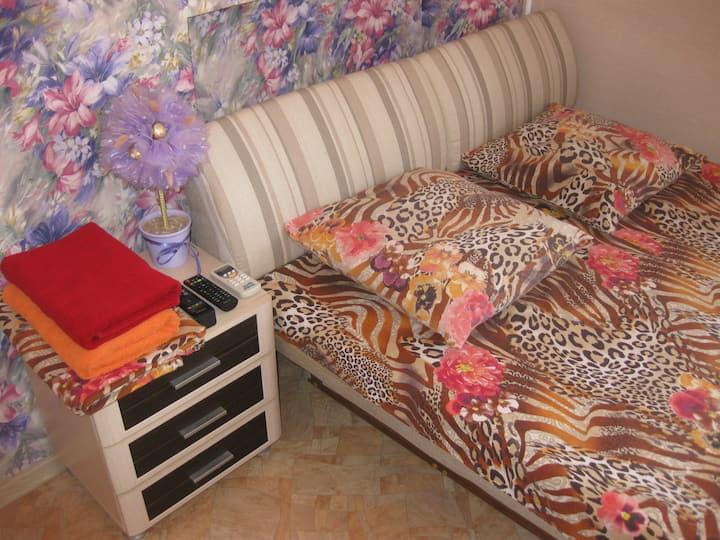 Хорошая квартира на Егорова 4