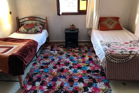 Moroccan Style Apartment for Rent