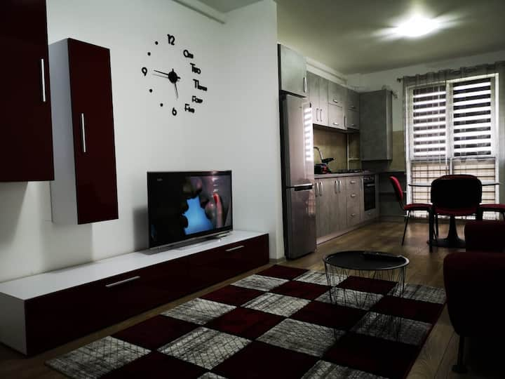 Ludi House Apartment
