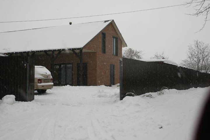 Гостевой дом - Smolensk - Gjestehus