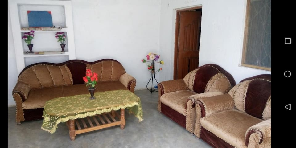 Khajuraho home stay