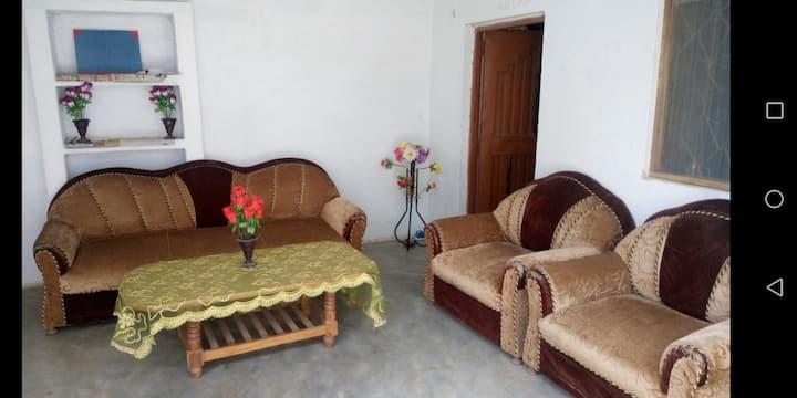 Khajuraho home stay