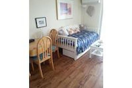 Cozy Efficiency Studio Unit 5 - North Truro - Apartamento