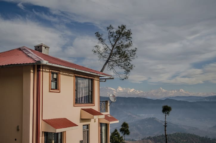 The Kumaon Abode