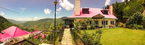 Himalayan Orchard Farm Stay