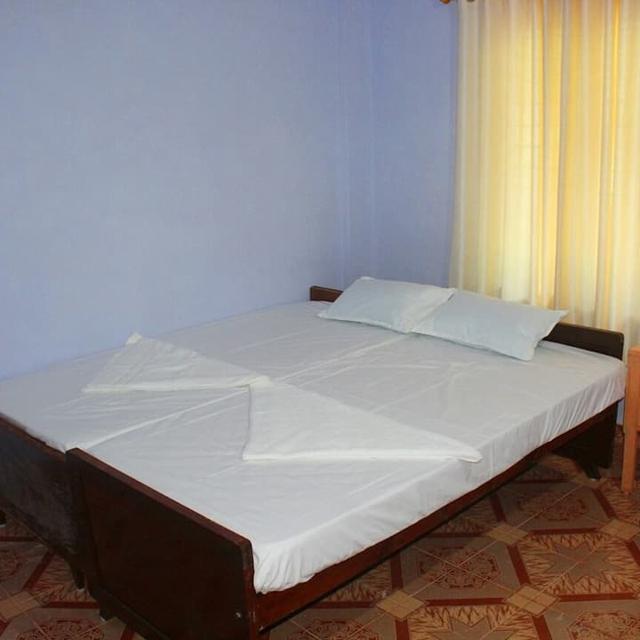 Ashtamudi Apartments & Sixthsense Ayurveda Resort