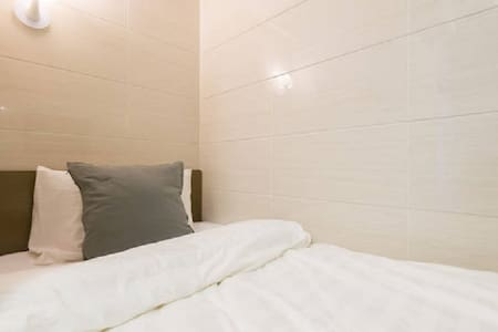 Single Rm@Inn Square, Jordan, #10 - Hong Kong - Apartment