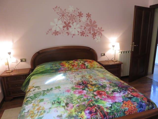 Appartamento La Palma - Domodossola - Leilighet