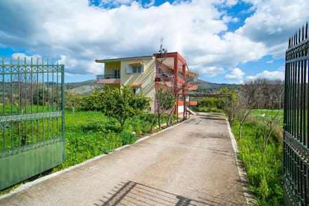Spacious Holiday Home in Astakos near the Sea