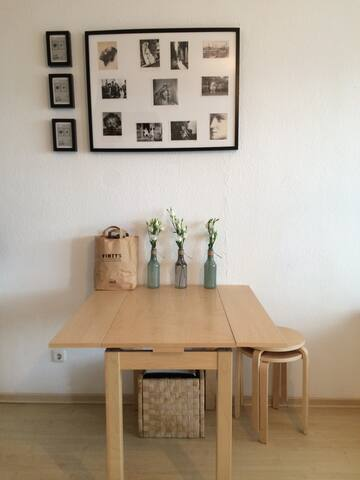 Eigene Wohnung für dich (: - Mainz - Departamento