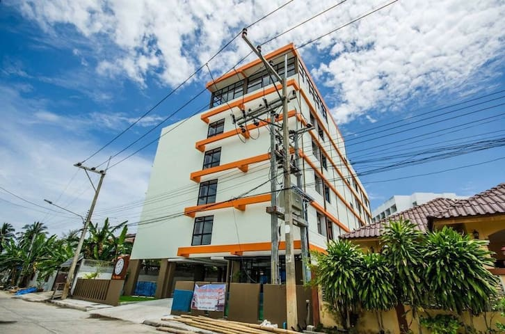 The Rooms Residence - เมืองปัตตานี - Appartement