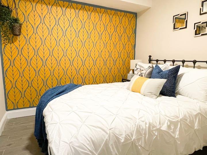 Cozy In-Law Suite in Wynnefield, near St. Joe's U.