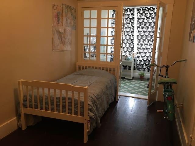 Historic Guest Room in Central Phoenix - Phoenix - Appartement