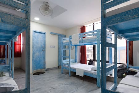 Hostel in Jodhpur Beds & breakfast - Jodhpur