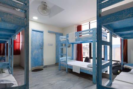 Hostel in Jodhpur Beds & breakfast - 焦特布尔 - 旅舍