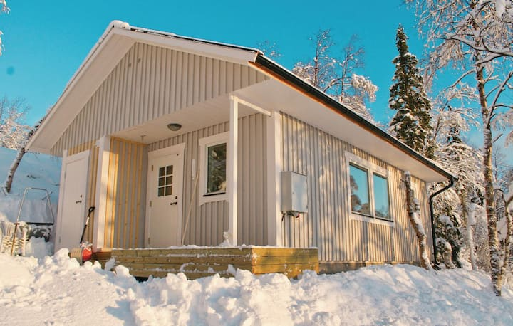 Awesome home in Dikanäs with 2 Bedrooms
