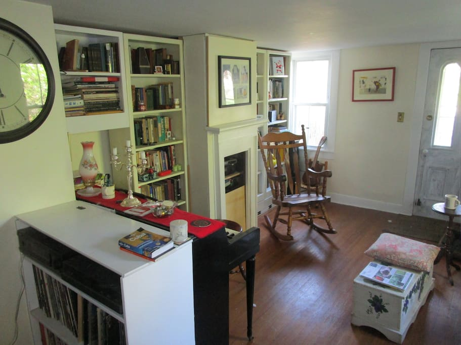 Living Room (piano)