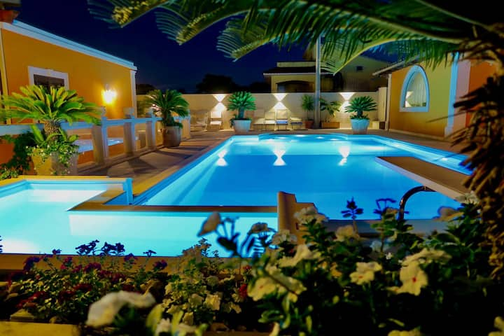 Casa Vacanza NidoAlLido