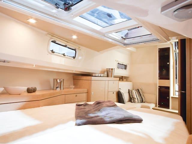 Private Luxury Yacht, Koh Samui - Ko Samui - Barco