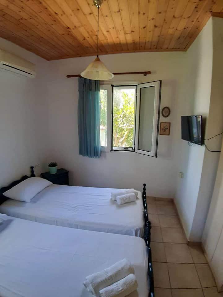Villa Mare Std 2 - Lygia, Lefkada island