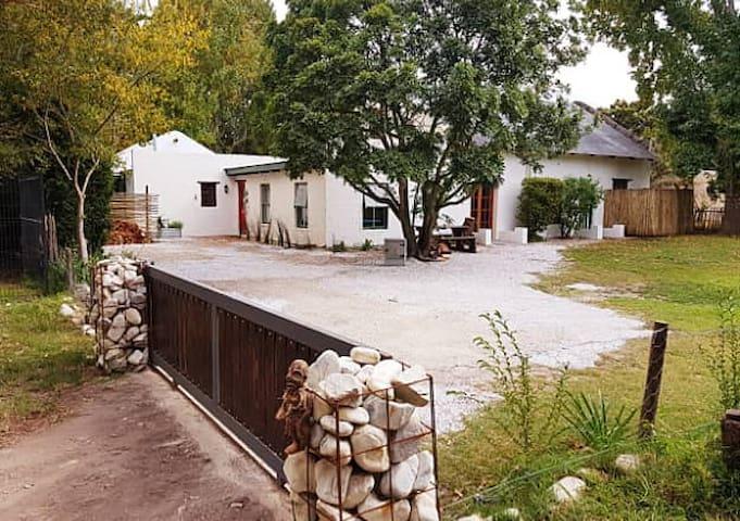 Gobos house