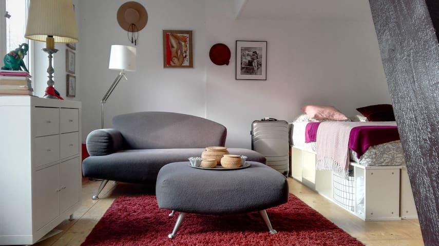 Loft for rent - Maastricht - Loft