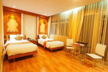 Classic India Vartika Resovilla Kui Buri Beach Resort and Villas