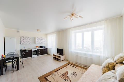 1-комнатная квартира №57, ул. Новобульварная 24