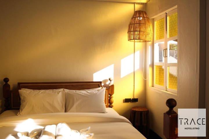 TRACE HOTELISTRO - Chiang Mai - Casa