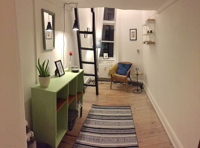 Room in trendy Nørrebro in top location #3