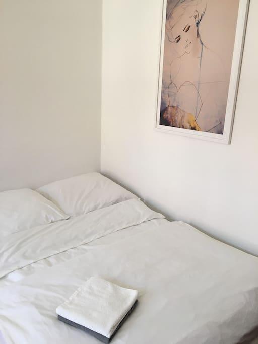Teil 2 deines Zimmers