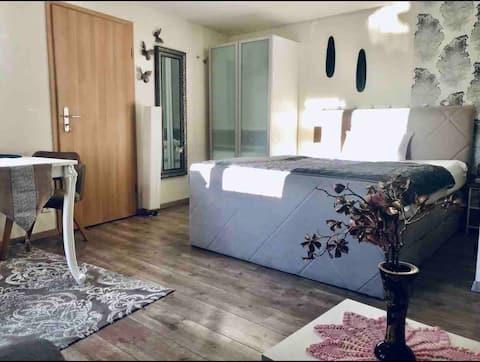 Samanthas Apartment in Rheinstetten, für 1-4 Pers.