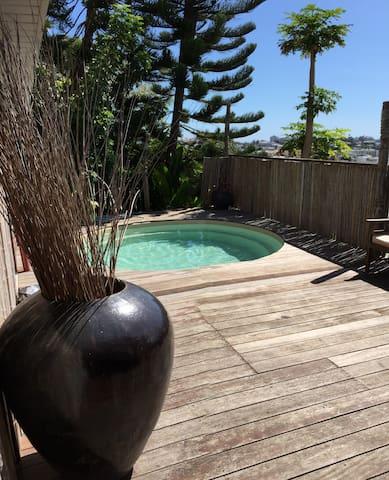 Petit appartement coquet et chaleureux - Nouméa - Daire