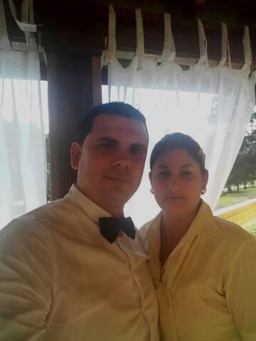 Villa Marbely  Apto independiente - Viñales - Flat