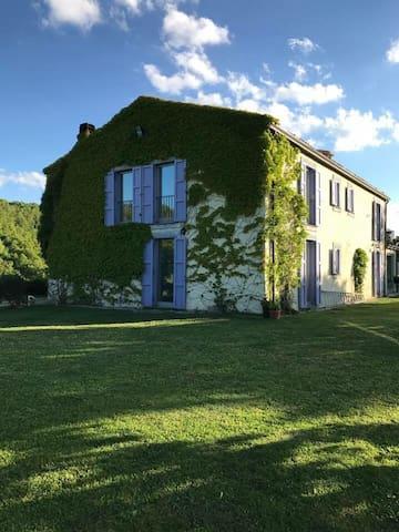 Villa Edera (Intera e Privata)