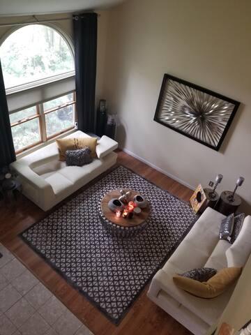 Asbury Park Luxury Home mins from Asbury Beach