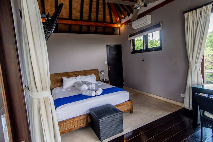 Villa Matahari Songipi In Ungasan Uluwatu Area Villas For Rent In Kuta Selatan Bali Indonesia