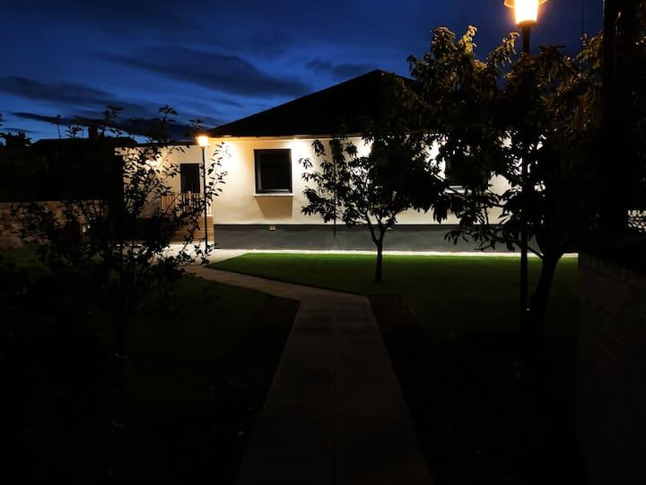 Guardbridge House - 5 Bedroom