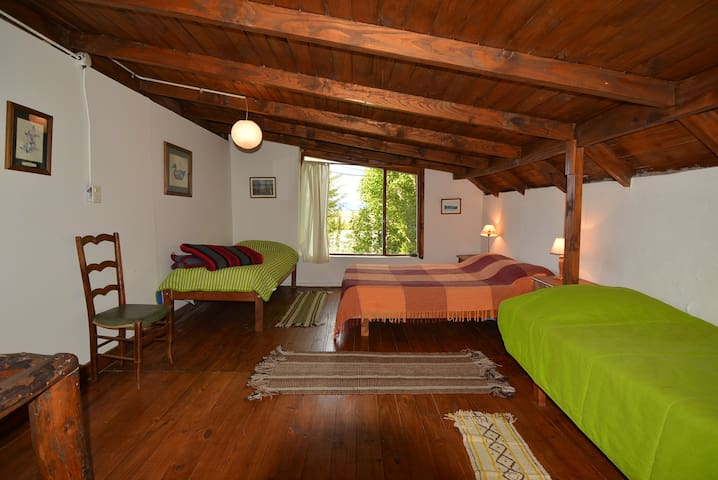 Casa Patagonica 1