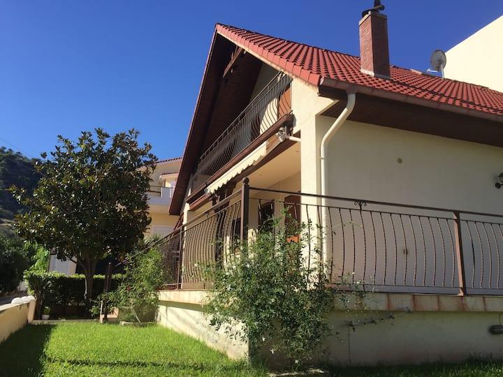 Peloponnese Escape - Entire House