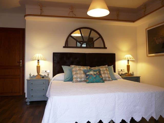 PISO EN  SANTA MARGALIDA - Wi-Fi - Santa Margalida - Lägenhet