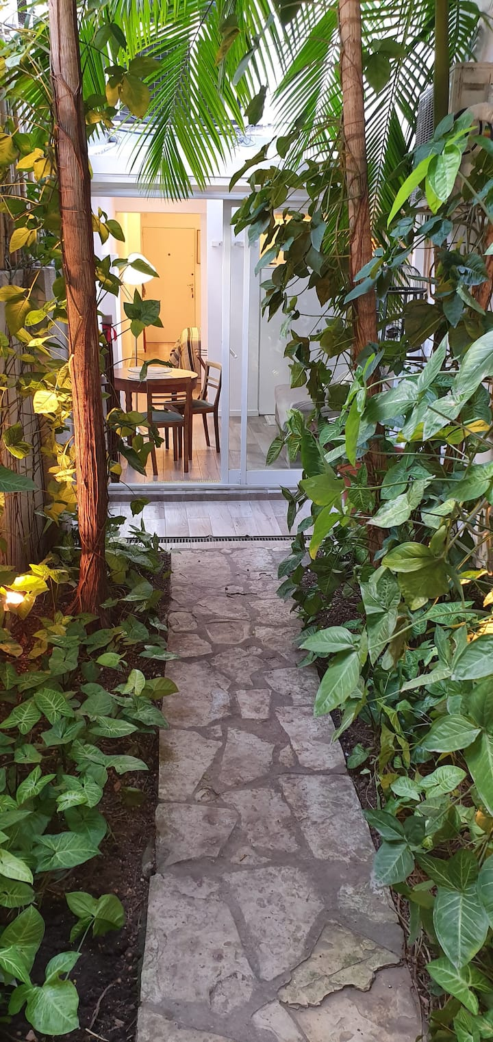 Apartment with excellent location - Palermo