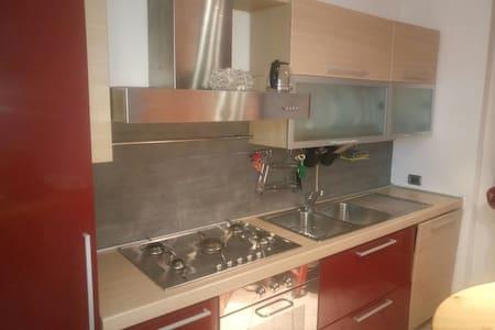 "Bergamo appartamento ""La Roncola"" - Roncola"
