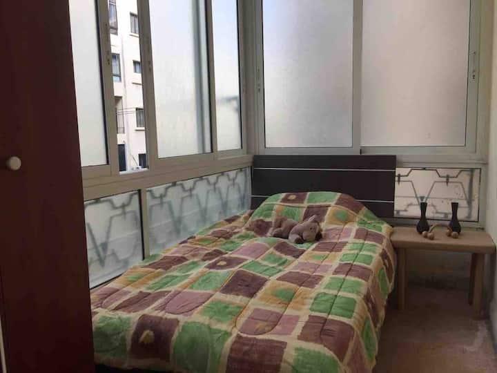 Affordable Room in Badaro, Beirut.