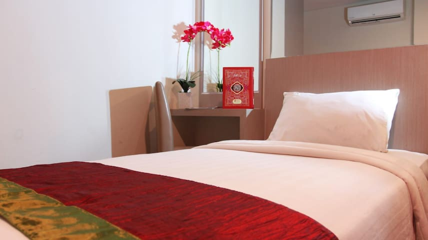 Siti Hotel Tangerang-SUPERIOR