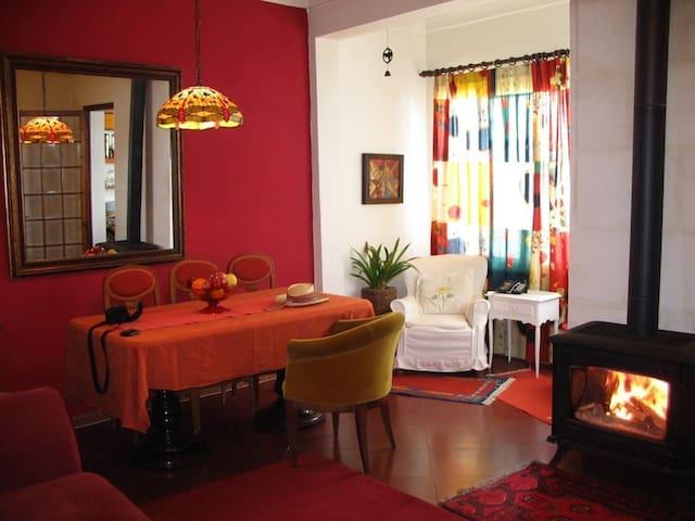 Habitación doble casco antiguo de ciudadela - Ciutadella de Menorca - Casa
