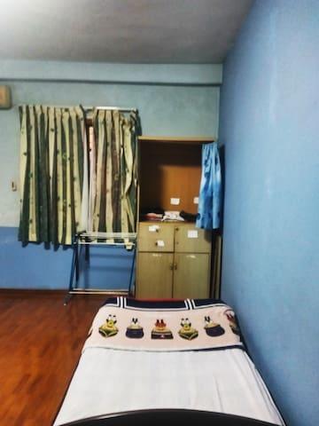 Zwe' comfort room
