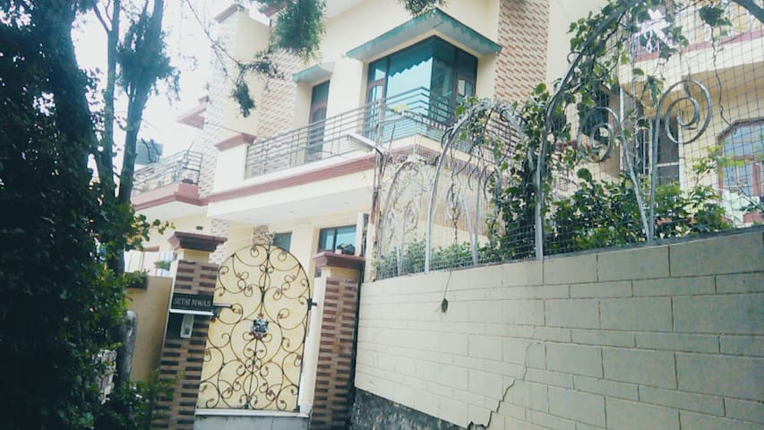 Sahib Homestay - A Home Away From Home