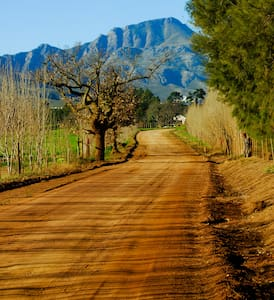 Nerina Cottage - Greyton - House