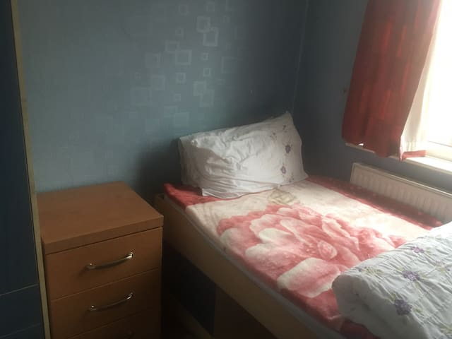 Single Room Near leicester university,DMU,LIR